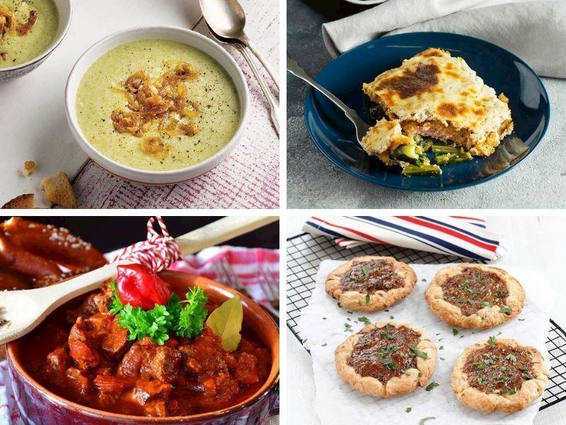 Değişik İftar Yemekleri: İftarda Ne Pişirsem Diyenler İçin 17 Farklı Tarif