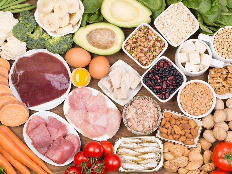 Dengeli ve sağlıklı beslenme nasıl olur?
