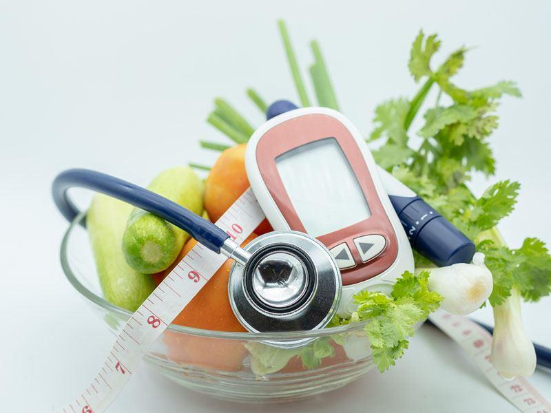 Diyabetliler için beslenme nasıl olmalı?