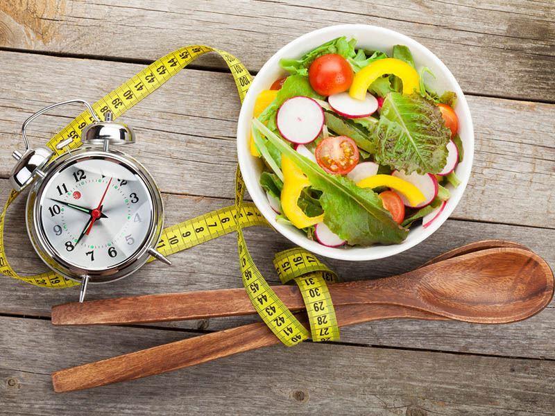Diyette Kalori Yönetimi