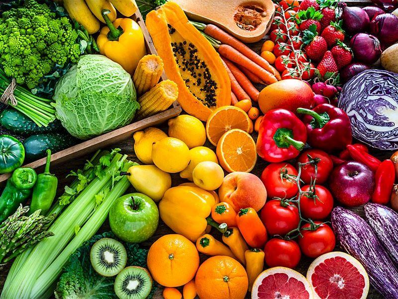 Ekim Ayı Sebze ve Meyveleri Nelerdir?