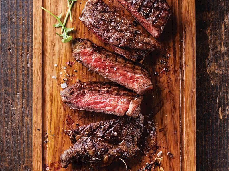 Et Nasıl Mühürlenir? Kolay Et Mühürleme Teknikleri ve Püf Noktaları