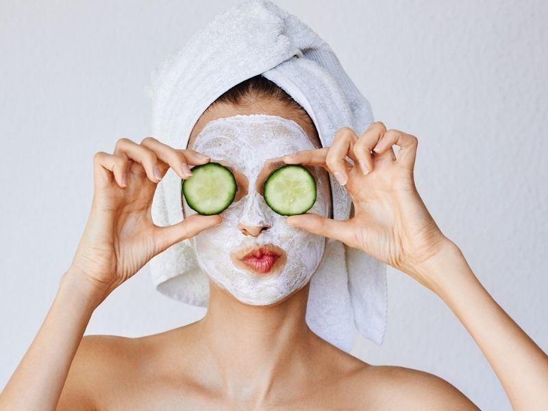 Ev Yapımı 10 Farklı Gözenek Sıkılaştırıcı Maske Tarifi