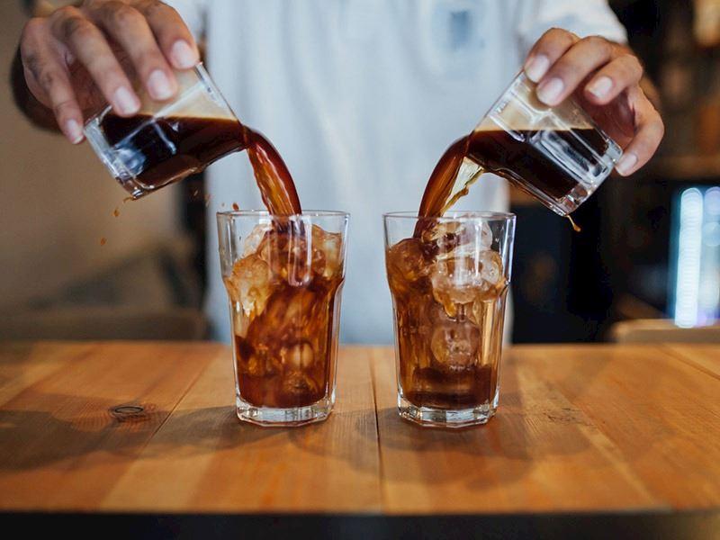 Evde Kolayca Hazırlayabileceğiniz 7 Meşhur Kahve Tarifi