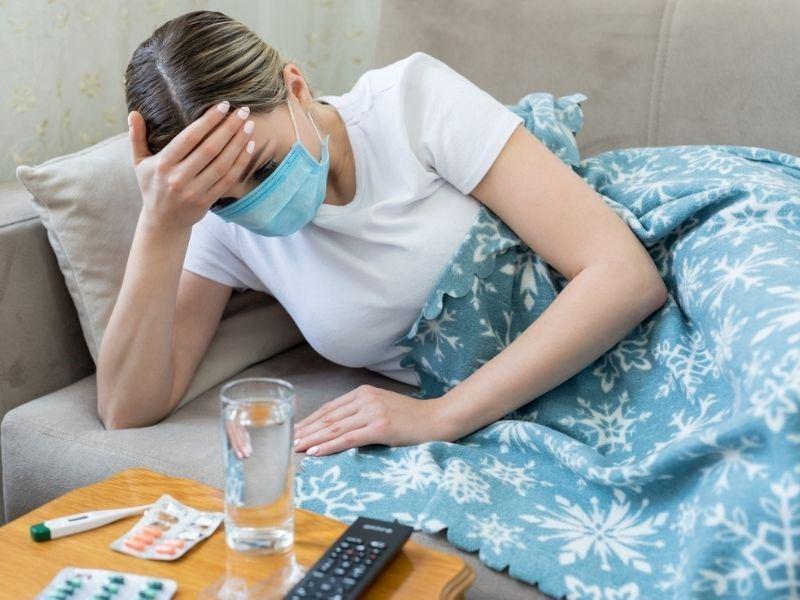 Evde Koronavirüs Hastası Olanlar Neler Yapmalı, Nelere Dikkat Etmeli?