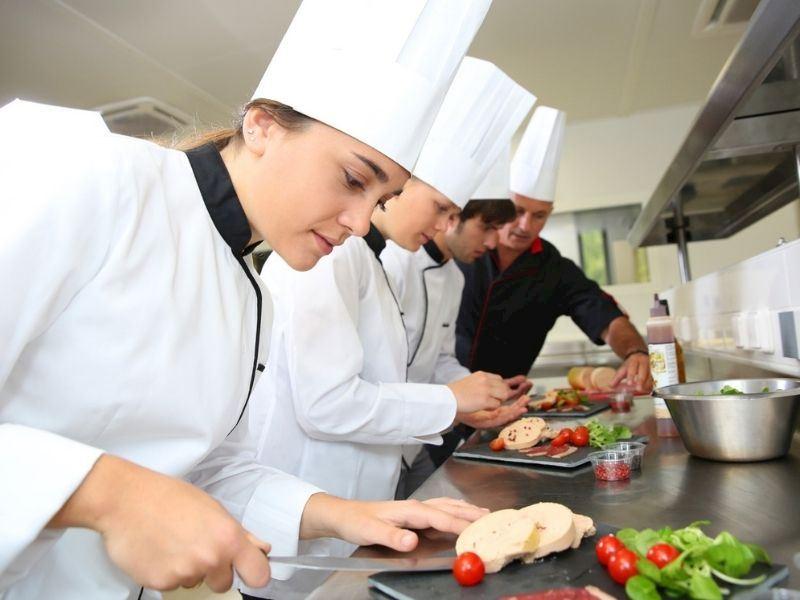 Gastronomi ve Mutfak Sanatları Bölümü Nedir, Ne İşe Yapar?