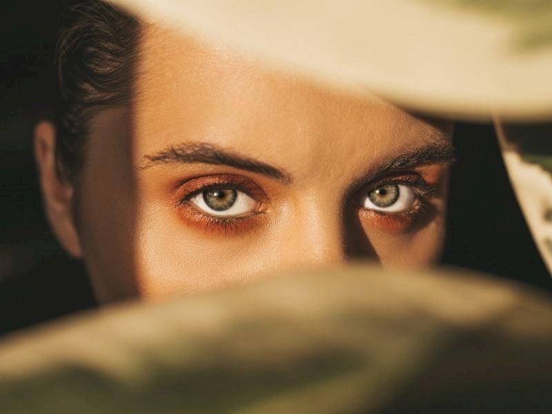 Gözlere İyi Gelen Yiyecekler ve Vitaminler Nelerdir?