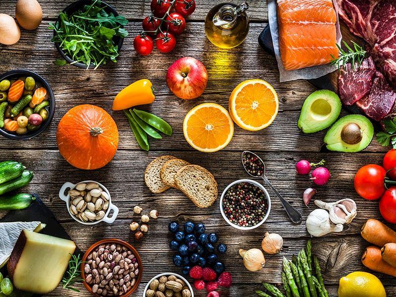 Gut Hastalığı ve Beslenme