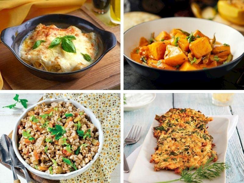 Hafif İftar Yemekleri: İftara Özel 14 Hafif Yemek Tarifi