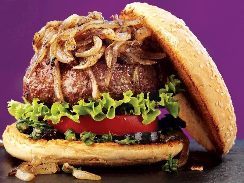 Hamburger Sağlıklı Mı, Zararlı Mı?