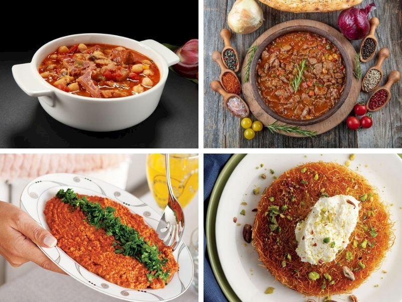 Hatay Yemekleri: Hatay Mutfağından 24 Yöresel Tarif