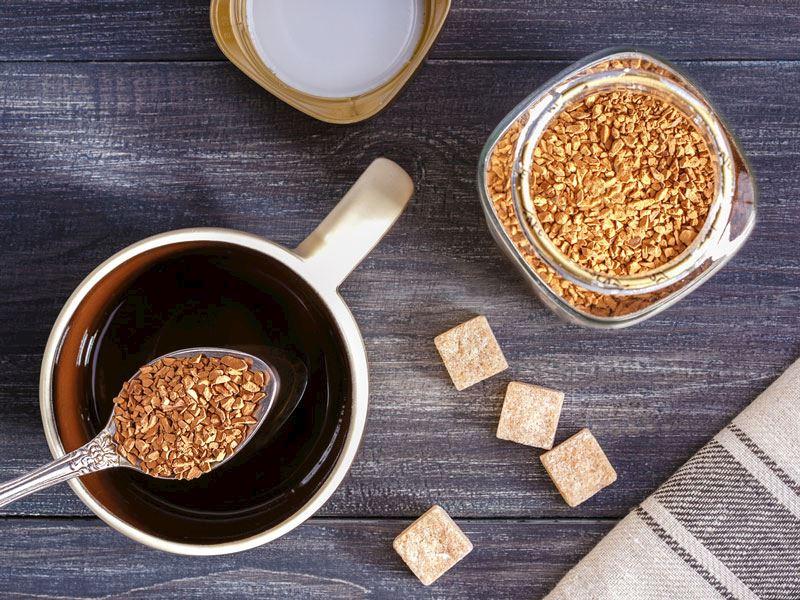 Hazır Kahve Nasıl Yapılır?