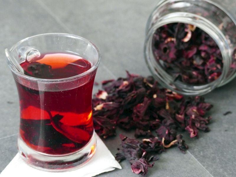 Hibiskus Çayının Faydaları Nelerdir? Hibiskus Çayı Nasıl Hazırlanır?