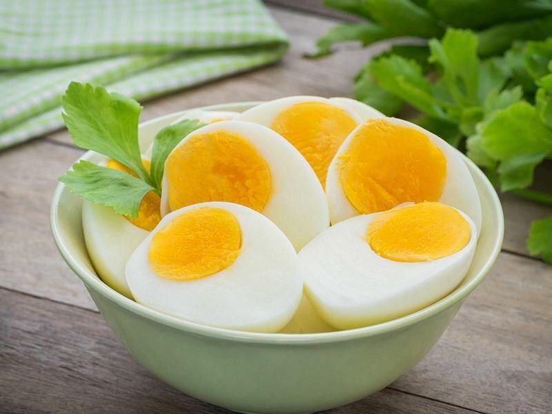 Hızlı Kilo Verdiren Yumurta Diyeti Nedir, Nasıl Yapılır?