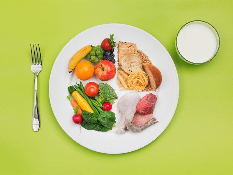 İçgüdüsel Beslenme (Sezgisel beslenme)