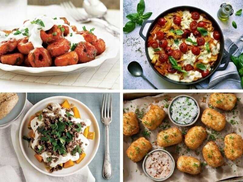 iftar İçin Kolay Yemek Tarifleri: 19 Pratik Tarif