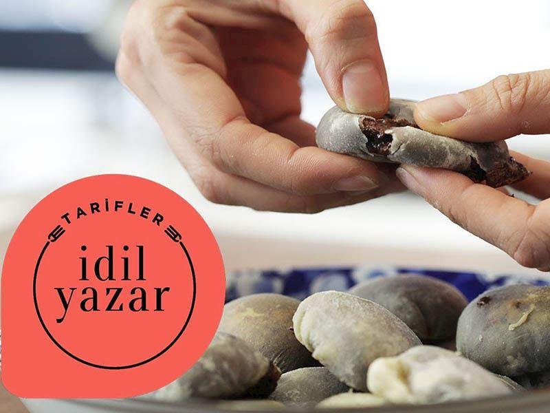 İzmir Bombası Tatlısı Tarifi