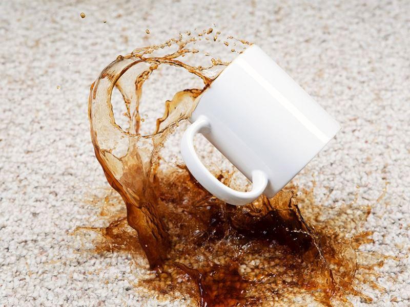 Kahve Lekesi Nasıl Çıkar? Zorlu Kahve Lekesini Çıkartmanın 8 Yolu