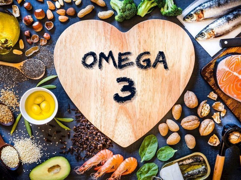 Kalp Dostu Omega Diyeti Nedir, Nasıl Yapılır?
