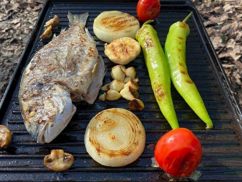 Kamp Yemekleri: Kampta Kolayca Yapabileceğiniz 10 Nefis Tarif