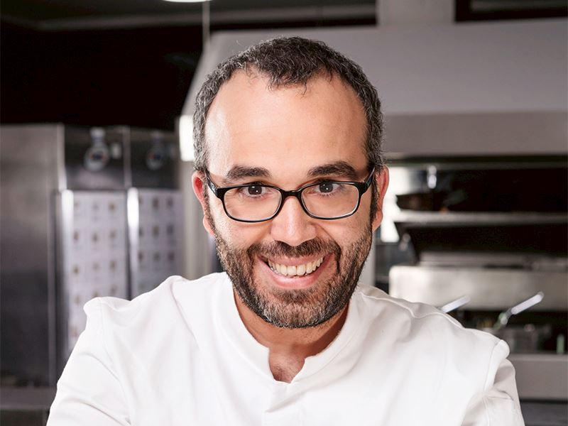 Karim Bourgi'den en sevilen 2 tatlı tarifi