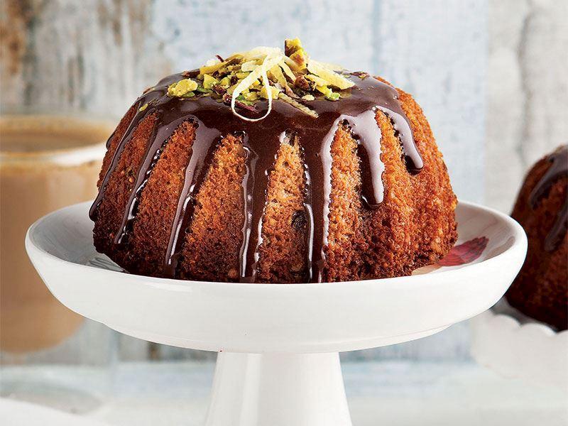 Kek Yapımı: Kek Hazırlarken En Çok Yapılan 13 Hata