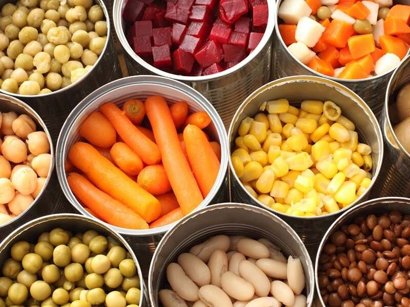 Kış Hazırlıkları: Kış İçin Yemekler Dondurucuda Nasıl Saklanır?