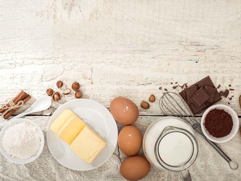 Kızarmış tatlı hamur işlerinin püf noktaları