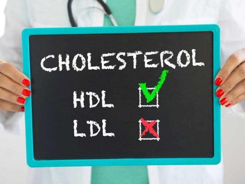 Kolesterolü Düşüren Besinler Nelerdir?