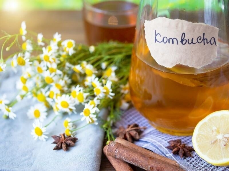 Kombu Çayı Nasıl Yapılır, Faydaları Nelerdir?