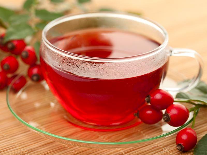 Kuşburnu çayı faydaları nelerdir?