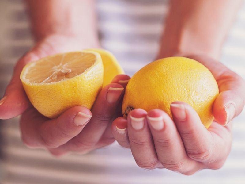 Limon Uzun Süre Nasıl Saklanır? Limon Saklama Yöntemleri
