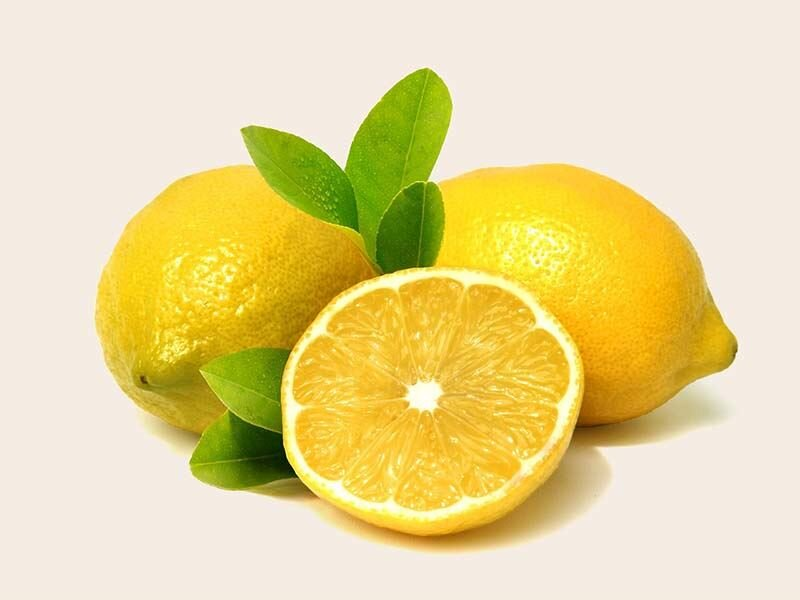 Limonun faydaları, besin değeri ve kullanılabilecek alanlar