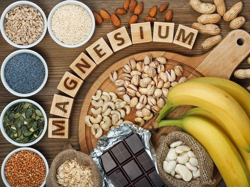Magnezyum İçeren Besinler Nelerdir? Magnezyum Eksikliği Belirtileri Nelerdir?