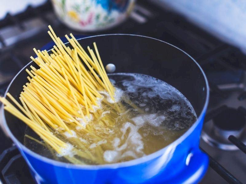 Makarna Pişirirken Dikkat Edilmesi Gerekenler Nelerdir?