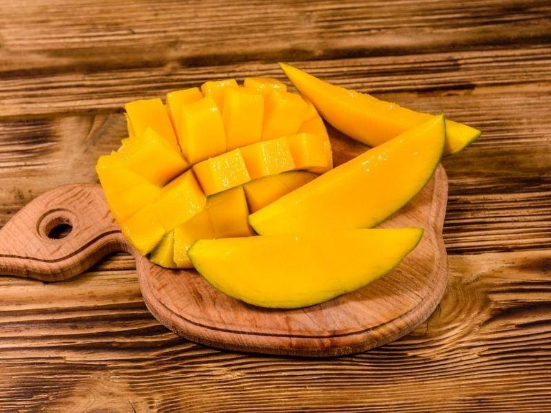 Mango Nasıl Yenir ve Nasıl Kesilir?
