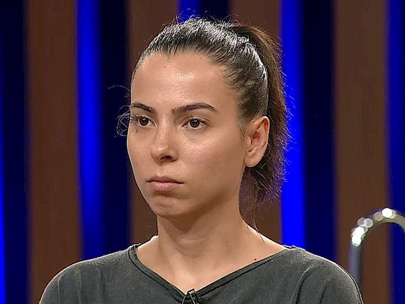 MasterChef Ebru Has Kimdir? Ebru Has Kaç Yaşında, Mesleği Ne?
