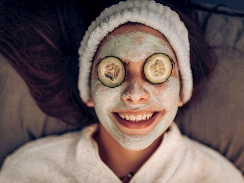 Maya Maskesi Nasıl Yapılır, Ne İşe Yarar?