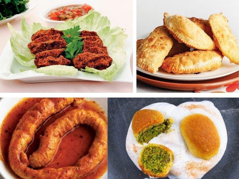 Mezopotamya Yemekleri: 9 Şehirden 22 Farklı Tarif