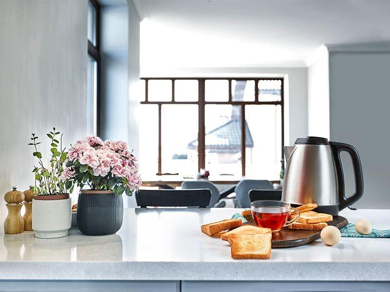 Mutfak Temizliği Nasıl Yapılır: 13 Adımda Pratik Mutfak Temizliği