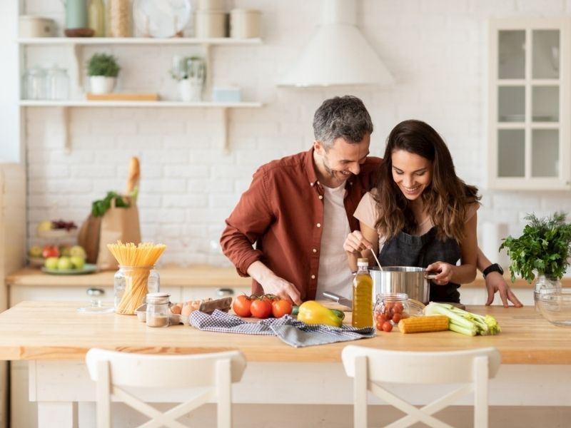Mutfakta Kullanabileceğiniz 62 Pratik Yöntem
