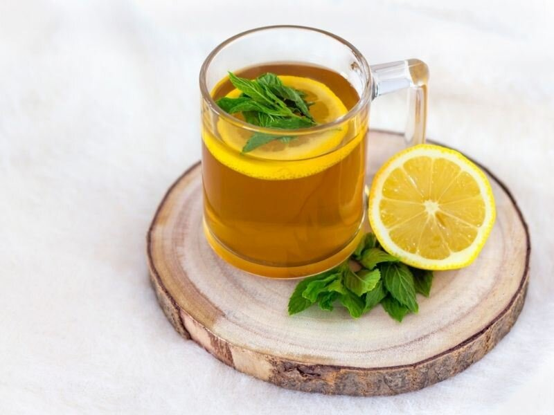 Nane Limonun Faydaları Nelerdir, Nasıl Yapılır?