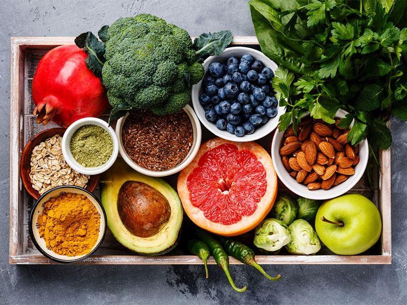 Ne Kadar Yeseniz De Kilo Aldırmayacak Düşük Kalorili ve Sağlıklı 20 Besin