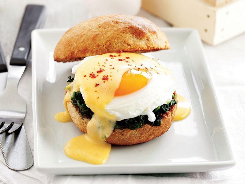 Nefis Yumurta Yemekleri: Ekonomik, Kolay ve Pratik 19 Yumurta Yemeği Tarifi