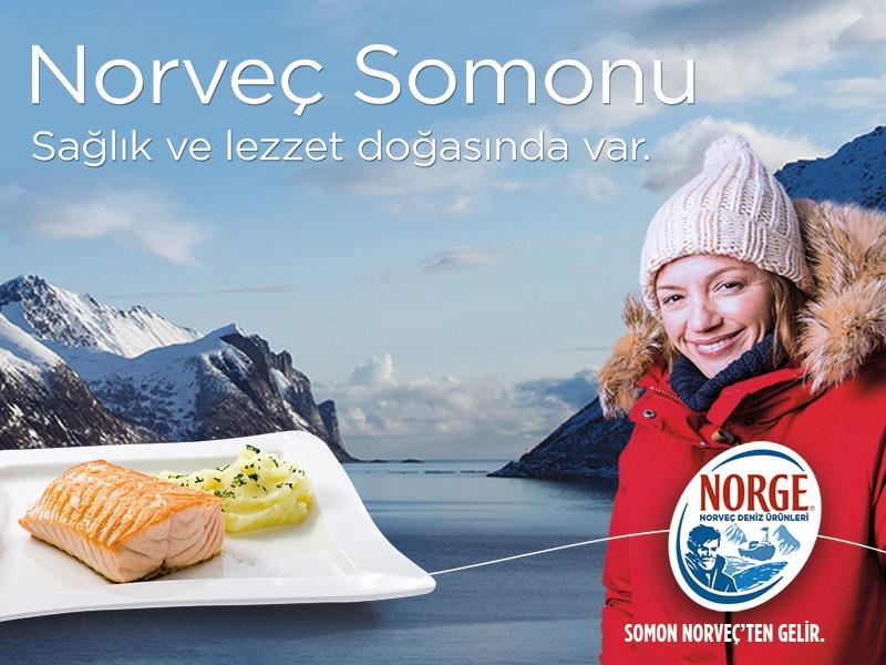 Norveç'ten gelen sağlık