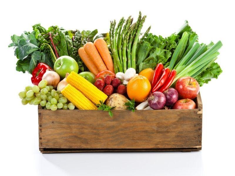 Ocak Ayı Sebze ve Meyveleri Nelerdir, Ocak Ayında Ne Yenir?