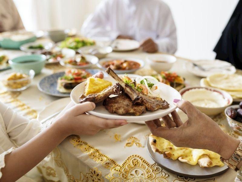 Osmanlı'da İftar Gelenekleri ve Ramazan Yemekleri