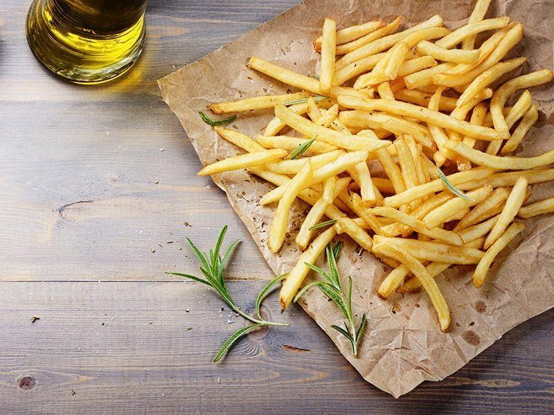 Patates Kızartmasının Yanına Çok Yakışacak 14 Nefis Tarif
