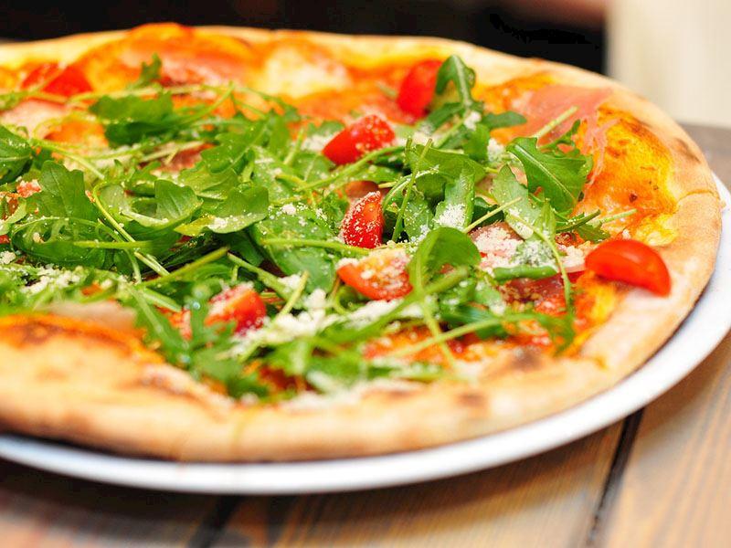 Pizza diyeti ile 7 günde 2 kilo verin