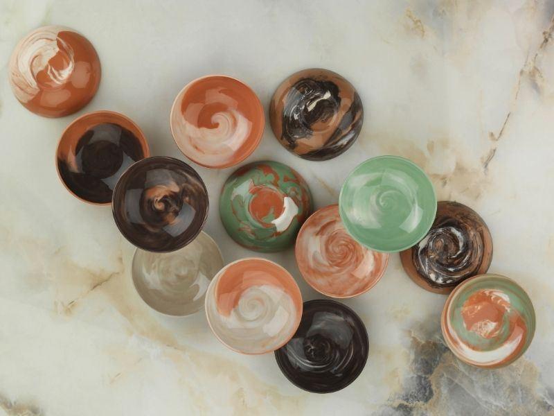 Porselende Dünya Markası Olan Kütahya Porselen'e 2 Uluslararası Ödül!